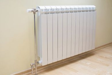Central Heating Design & Installation
