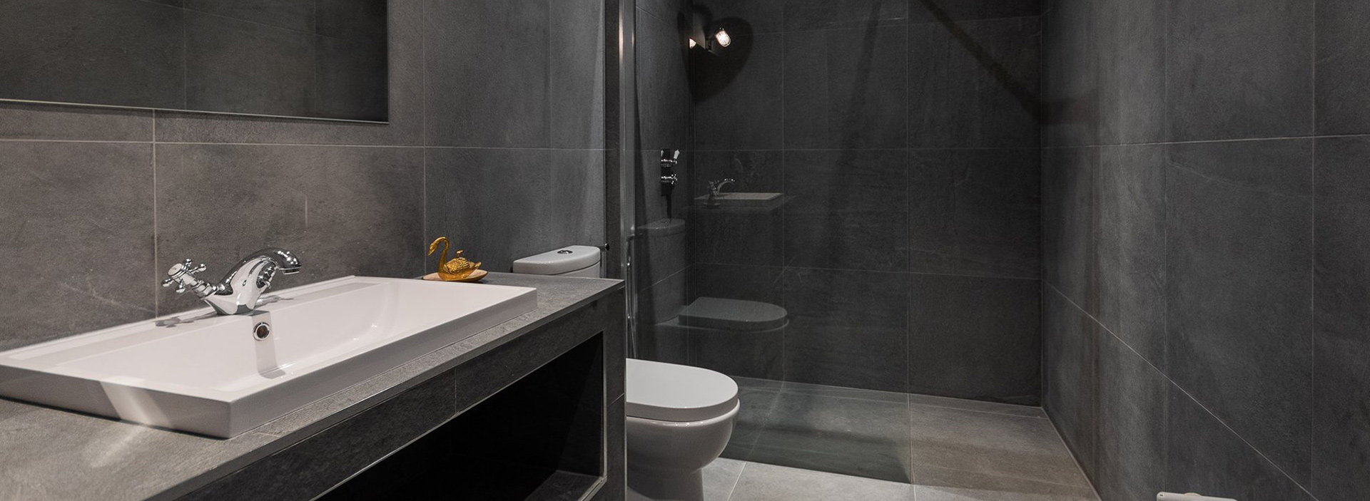 weston bathroom fitter